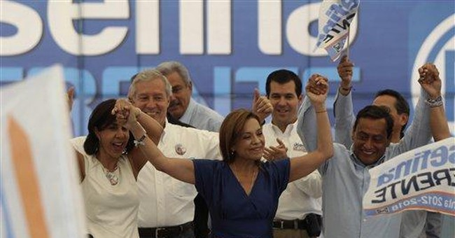 Mexican female candidate tries to mount a comeback