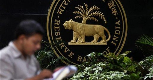 India's surprise rate cut is first in 3 years