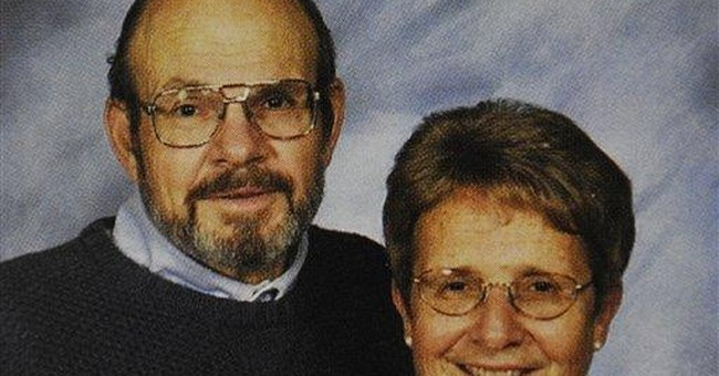 2 US victims of cruise ship accident identified