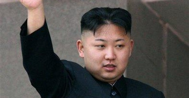 North Korea's 'Young General' grows up