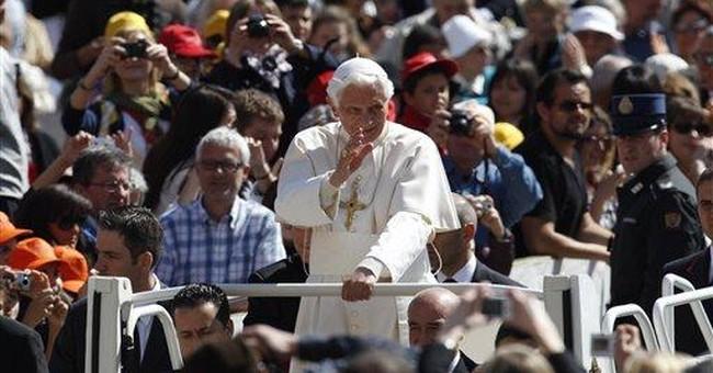 Vatican, breakaway traditionalists near agreement