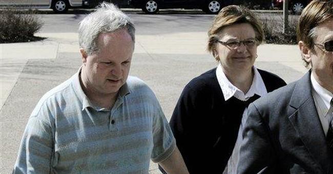 Appeals court hears ex-nurse's aiding suicide case