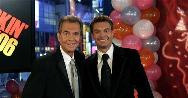Celebrities react to the death of Dick Clark