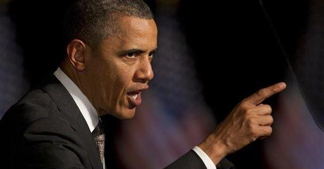 Scorching talk: Romney, Obama battle over economy