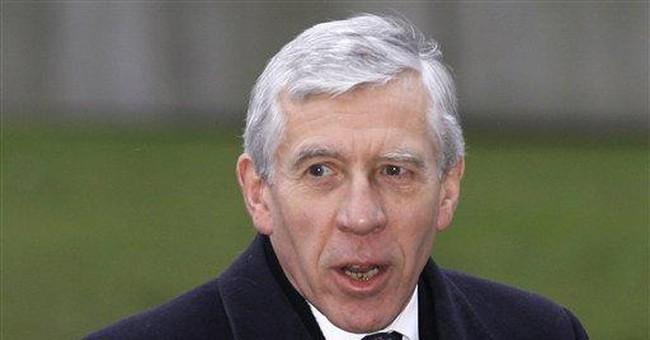 Ex-Libyan rebel in legal bid against UK politician