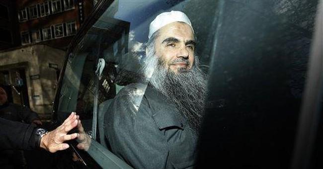 New hurdle in British bid to deport cleric