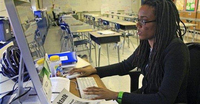 Should teachers and students be Facebook friends?