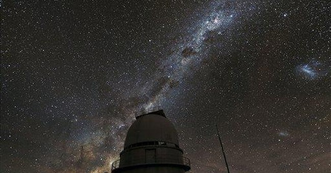 Astronomers see more planets than stars in galaxy