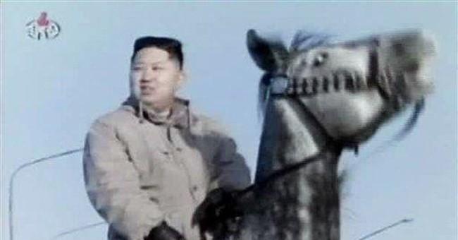 NKorea keeps door open for food-nuke deal with US