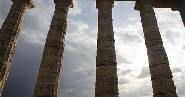 Greek bond swap talks appear close to collapse