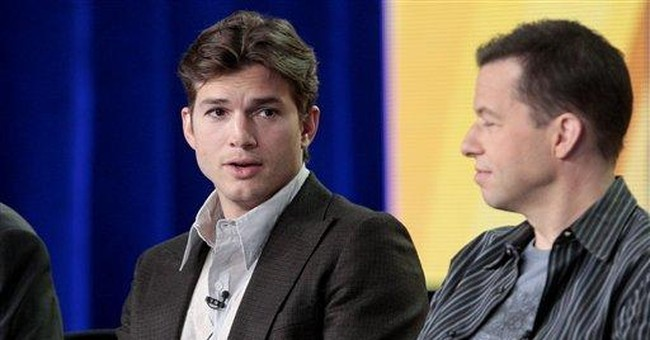 Kutcher wants to return to 'Two and a Half Men'