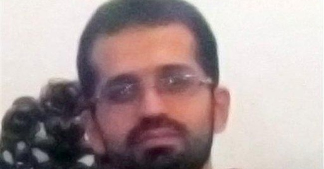 Iran says CIA behind nuclear scientist's killing