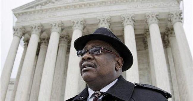 Supreme Court wrestles with medical leave case