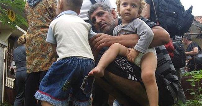 New wave of asylum seeker boats raises Aussie ire