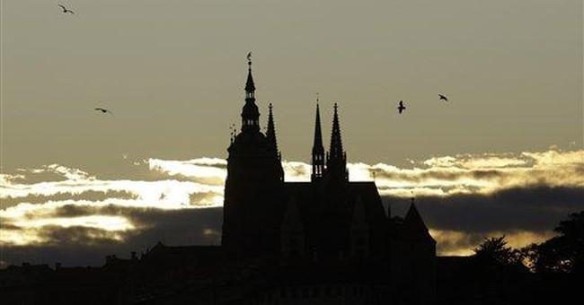 Czech govt OKs landmark religious compensation law