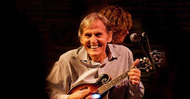 Levon Helm, key member of The Band, dead at age 71