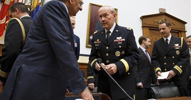Pentagon: America will be ready if needed in Syria