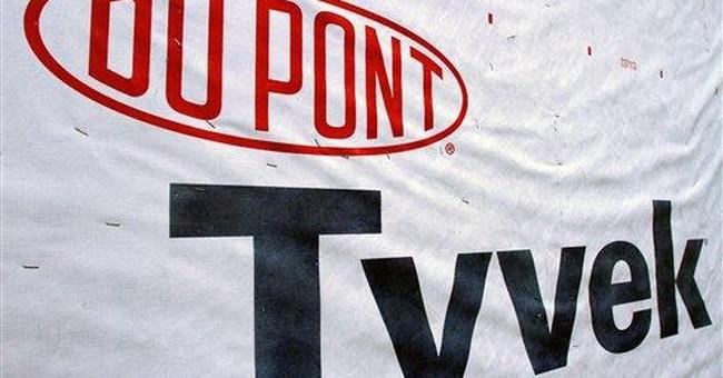 DuPont posts 1Q gain as Danisco pads profits