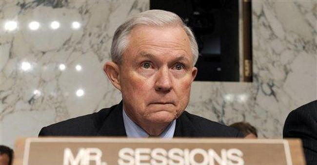 GOP Sen: Scandals expose Obama leadership weakness