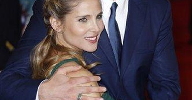 Avengers gather in London for European premiere