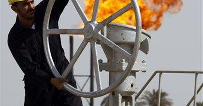 Iraq excludes Exxon from May energy auction
