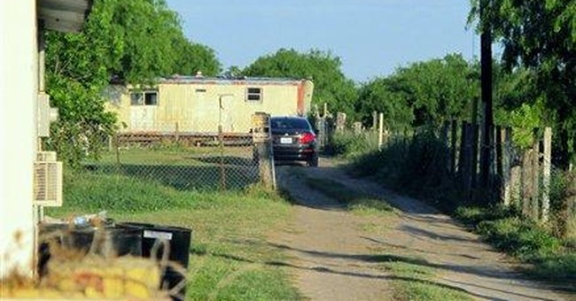 Gunmen kill 3, wound 8 at Texas ranch cockfight