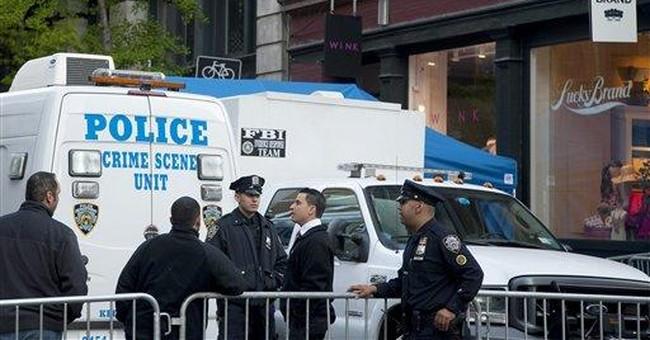 Handyman denies involvement in NY missing-boy case