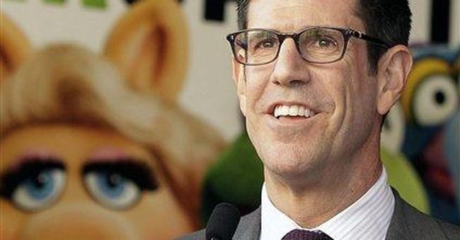 Disney studio chief quits after 'John Carter' bomb
