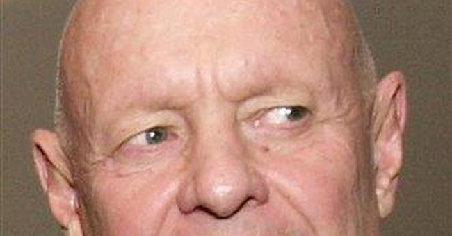 Author Stephen Covey injured in bicycle accident
