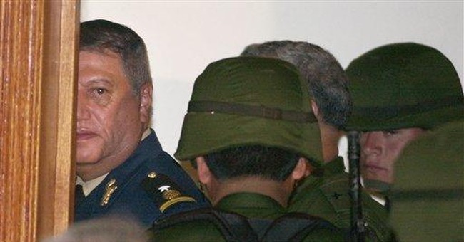 Mexican general once tied to cartels shot dead