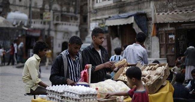 25 al-Qaida fighters killed in latest Yemen clash