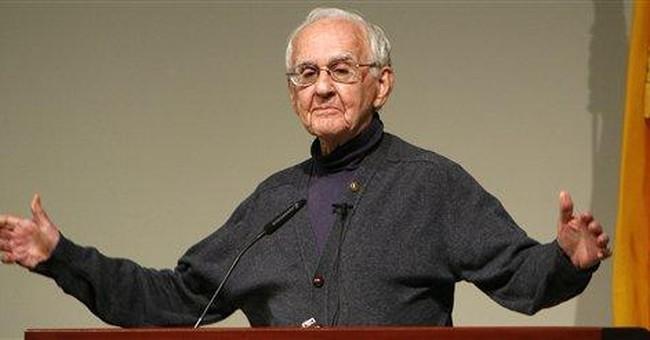 Manhattan Project scientist Cowan dies at 92
