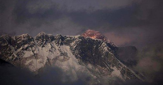 US scientists head to Mount Everest for research