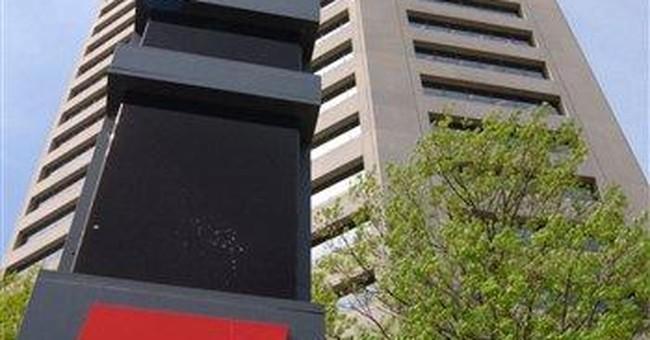 AEP 1Q profit rises 10 percent