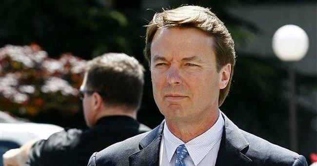 Edwards lawyers to follow trail of 'Bunny money'