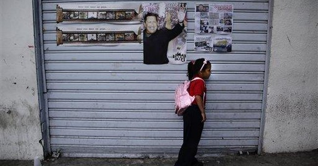 Hugo Chavez's weeklong silence spurs uncertainty