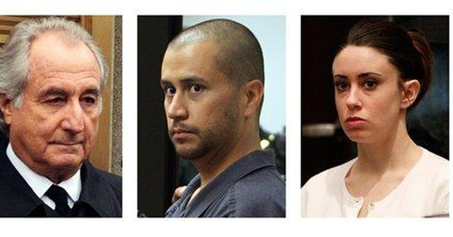 Zimmerman urged to keep low profile after release