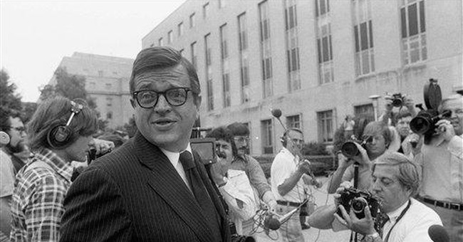 Watergate figure Charles Colson has died at 80