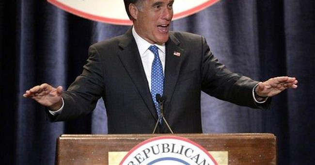 Romney's task: Learn from errors made in primaries