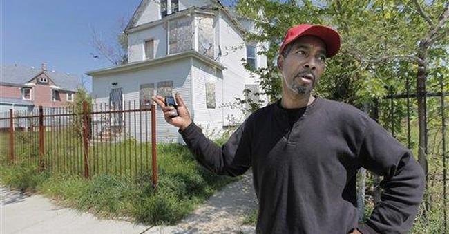 Hudson trial showcases violent Chicago 'hood