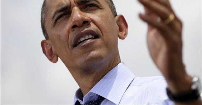 Ho hum: Obama on brink of Democratic nomination