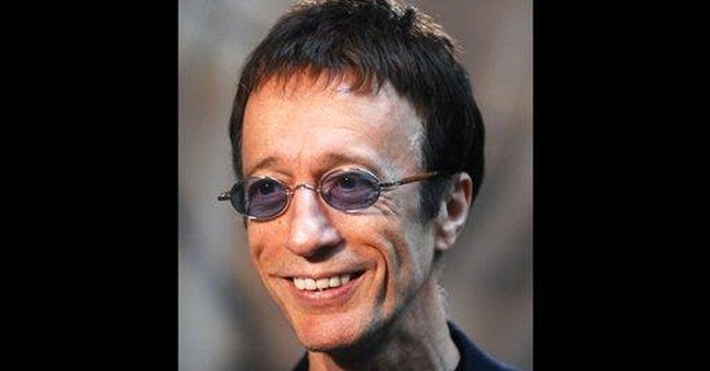 Doctor: Bee Gee Robin Gibb has colorectal cancer