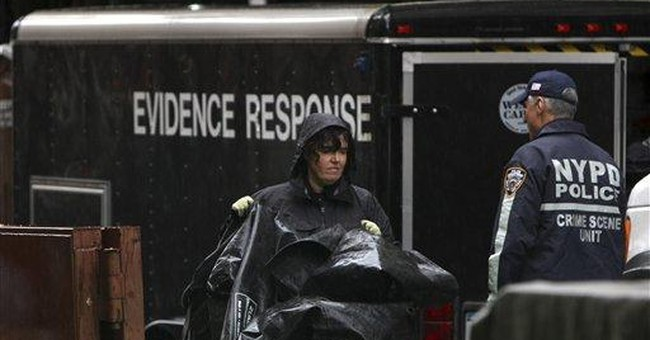 No obvious remains found in missing NYC boy dig