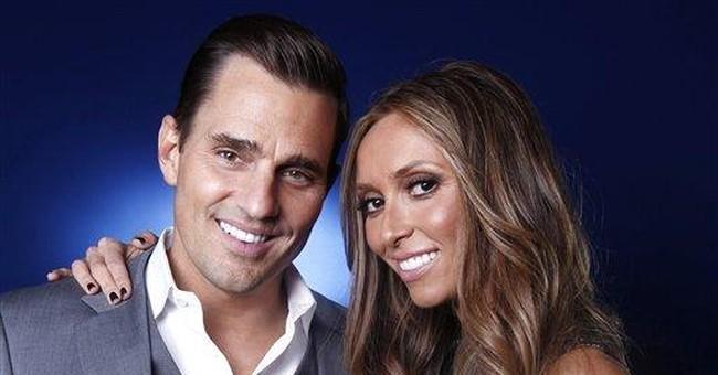 Giuliana and Bill Rancic are expecting a baby