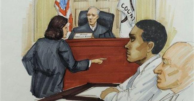 Expert: Having Hudson testify 1st was shrewd