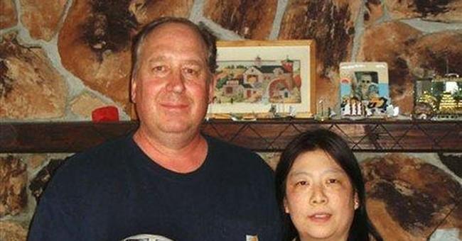 Boy glad football lost in tsunami found in Alaska
