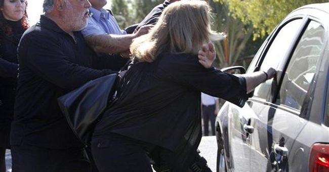 Court proceedings begin in Cyprus fatal blast