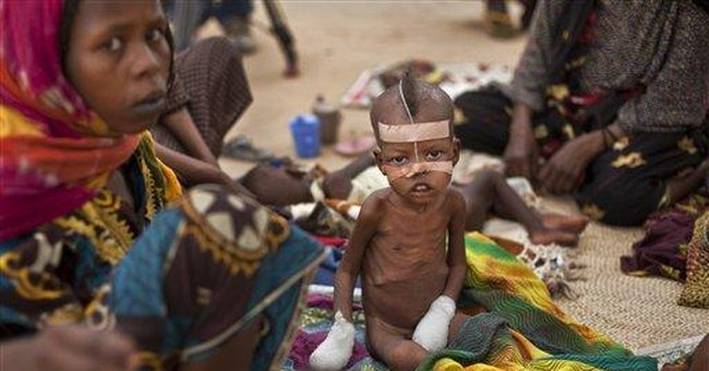 Aid groups: Funds needed to fight Africa hunger