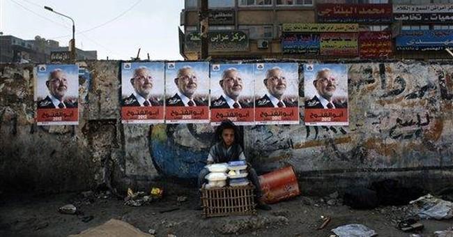 Egypt denies 8 US nonprofits license to operate