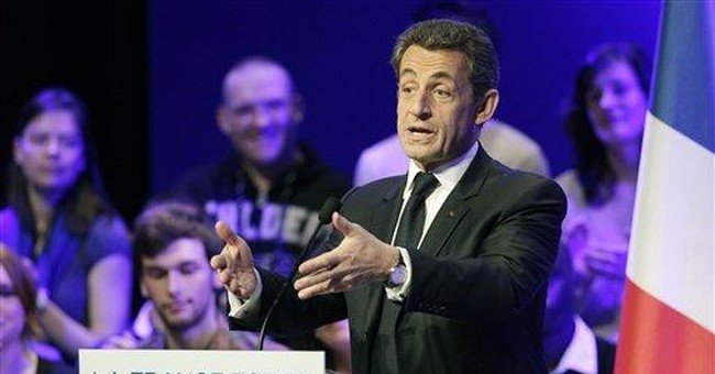 Hollande hears 'anxiety' in French electorate